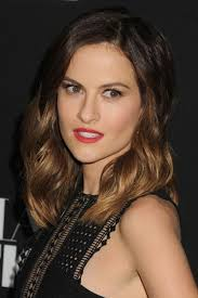 Shades Of Black Brit Shaw At Fifty Shades Of Black Premiere In Los Angeles 01 26