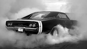 old cars black and white black and white dodge charger wallpaper wallpaper studio 10