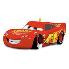 pixar cars 3 lightning mcqueen sound 2017 hallmark keepsake