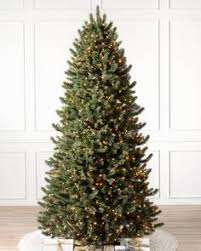 balsam hill color clear lights pre lit christmas trees with color clear lights balsam hill