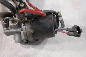 lexus gx470 motor 03 05 lexus gx470 4runner abs anti lock brake booster pump motor w