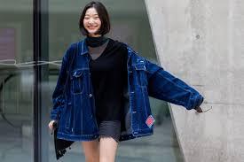 street fashion style and looks bingefashion