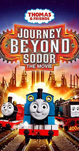 thomas u0026 friends journey sodor 2017 imdb