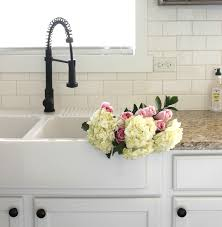 how to install farm sink in cabinet installing an above mount farmhouse sink colors and craft