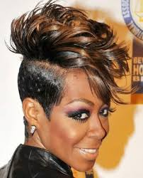 cute short haircuts for black females cute short hairstyles for