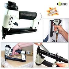 Best Pneumatic Staple Gun For Upholstery Professional Pneumatic Stapler Staple Gun Tool Home Repair