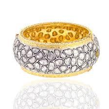 antique jewelry bracelet images Jewels gold bangle diamonds jewelry bracelets gemco jewelry jpg