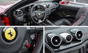 Ferrari California T Interior 2017 Ferrari California T Review Cars Review 2017 2018