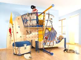 decoration chambre pirate lit cabane haba pirate dacco kidsroom bunk bed and lit