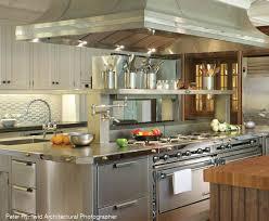 Restaurant Kitchen Design Elegant And Peaceful Small Restaurant Kitchen Design Small