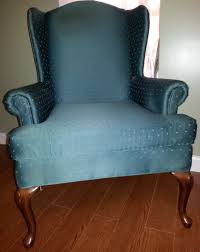 Fairfield Chairs 2 Fairfield Chair Company Wingback Chairs Antique Appraisal