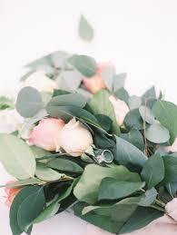 blush winter wedding inspiration winnipeg wedding photographer
