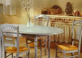 cuisine provencale tables et chaises de cuisine provencale le luc les meubles du luc