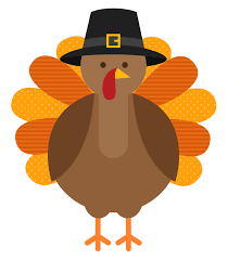 happy thanksgiving free clipart collection