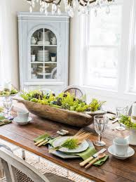 create a rustic fall centerpiece in a dough bowl hgtv