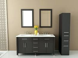 Contemporary Bathroom Storage Cabinets Modern Bathroom Cabinet Idea Top Modern Bathroom Vanity Cabinets