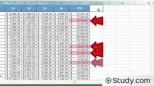 how to sort data in excel video u0026 lesson transcript study com