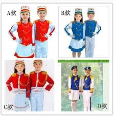 Halloween Band Costumes Halloween Marching Band Costumes Bootsforcheaper