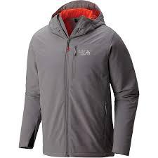 mtb softshell jacket mountain hardwear softshell jackets free shipping on mountain