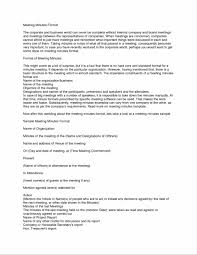 Bio Letter Sample For Taking Minutes Government Consultant Cover Letter Template