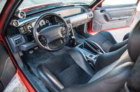 fox mustang interior restoration hod rod and cars april 2015