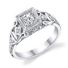 antique engagement ring arka designs