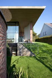 lens architects and house v in overpelt belgium floornature