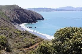 marin headlands best kept secret of san francisco