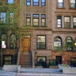 beautiful brownstone house plans new york plan building plans