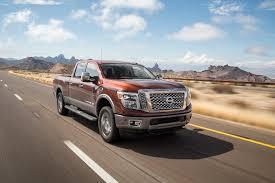 nissan truck titan nissan titan xd 2016 motor trend truck of the year finalist