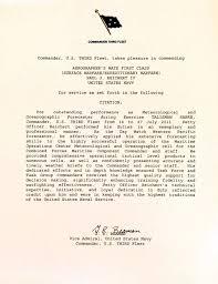 letter of commendation 2