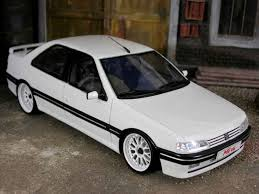 peugeot 405 wagon view of peugeot 405 mi 16 photos video features and tuning of