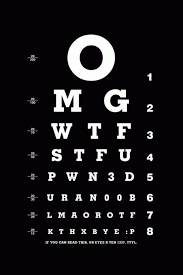 wallpaper for iphone 6 funny funny eye exam iphone wallpaper retina iphone wallpapers