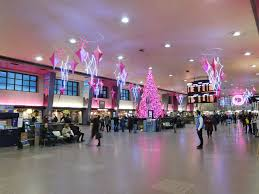 bureau de change gare de tours montreal central station