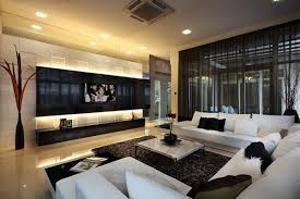 modern living room design with a classic touch living room design