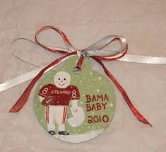 11 best football ornaments images on personalized