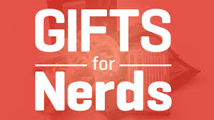 coolest gifts for nerds youtube
