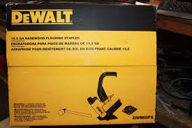 Bostitch Flooring Nailer Owners Manual by Craftsman 18 Gauge Stapler Nailer Model 18894 Clean Ebay