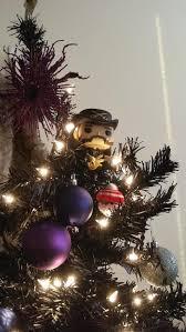 161 Best Black Christmas Images On Pinterest Black Christmas