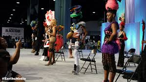 bronner brothers hair show schedule pics bronner brothers atlanta hair show weekend red carpet