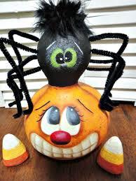 hand painted pumpkin halloween clipart 146 best painted pumpkins images on pinterest halloween crafts
