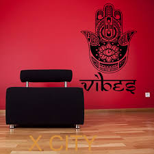 Namaste Home Decor by Online Get Cheap Wall Decal Interior Design Aliexpress Com