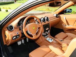 ferrari pininfarina sergio interior coachbuild com pininfarina ferrari 612 kappa 145746 2006