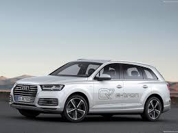 Audi Q7 Specs - audi q7 e tron 3 0 tdi quattro 2017 pictures information u0026 specs