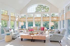 Sunroom 11 Elements Of The Perfect Sunroom