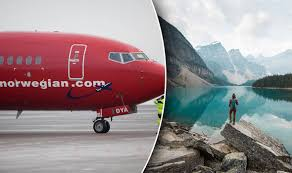 black friday travel norwegian launches sale with up to 30 per cent off flights for