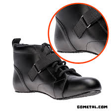 Shoo Metal metal powerlifting shoes ipf approved gometal