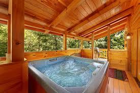 morning breeze cabin rentals es mtn splash pool2 curtain bedroom