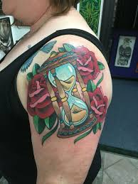 70 best tattoos images on pinterest hourglass tattoo and cardinals
