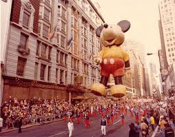 tbt macy s thanksgiving day parade ny real estate buzz
